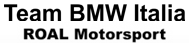 logo team bmw italia