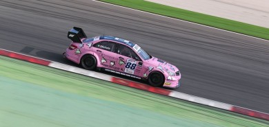 Portimao, R3, Superstars Series 2011