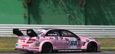 Misano, R4, Superstars Series 2011