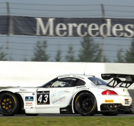 Nurburgring, BES, 22 settembre 2013